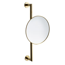 Load image into Gallery viewer, TA816 VANITY MIRROR - BRASS