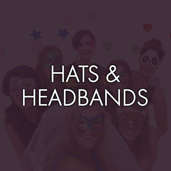 Hats & Headbands