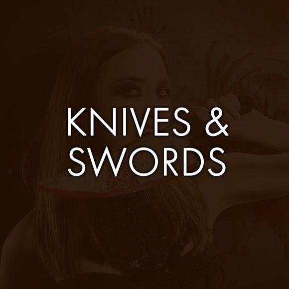 Knives & Swords