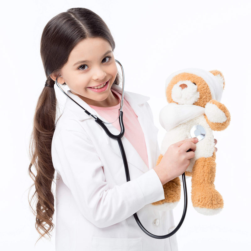Doctor's Stethoscope For Kids - Doctor Pretend Play Dress Up Accessories - 1 Piece