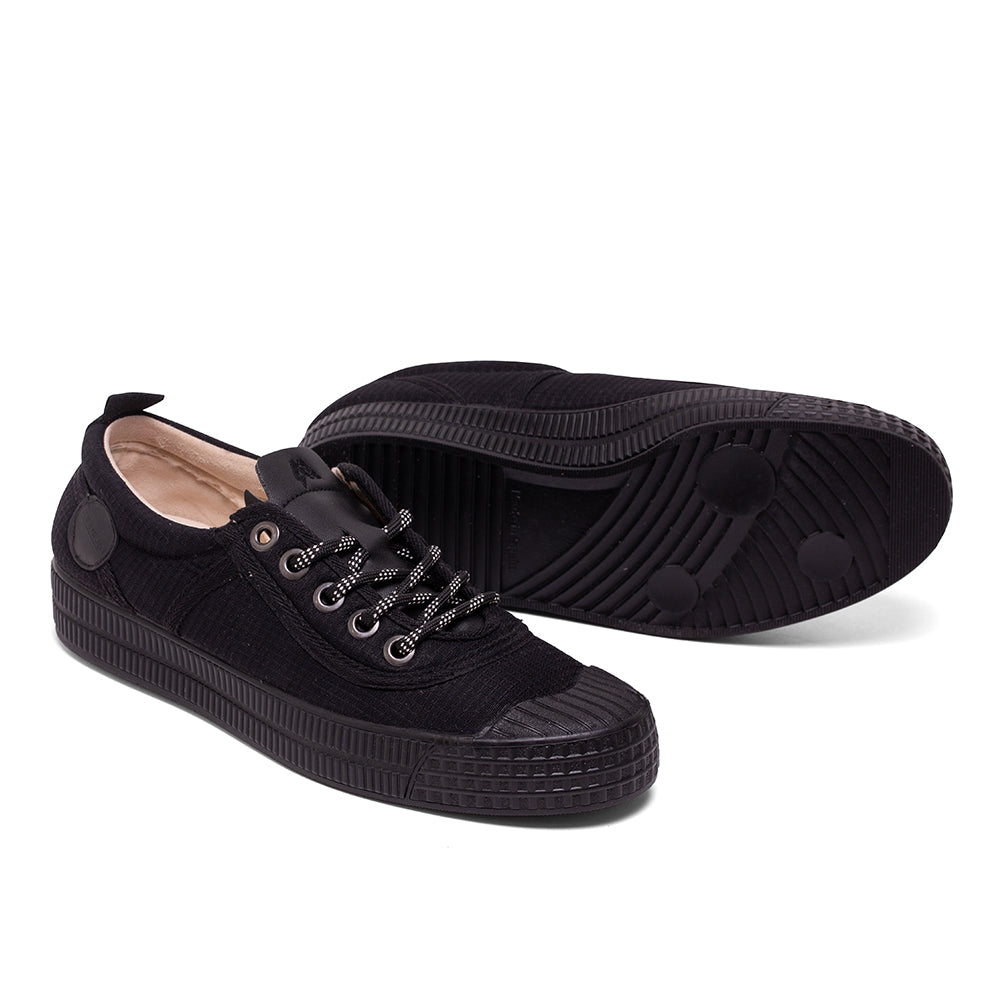 Zapatillas sostenibles borrego negro - Citizen