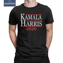 Load image into Gallery viewer, Kamala Harris For President 2020 T-Shirt