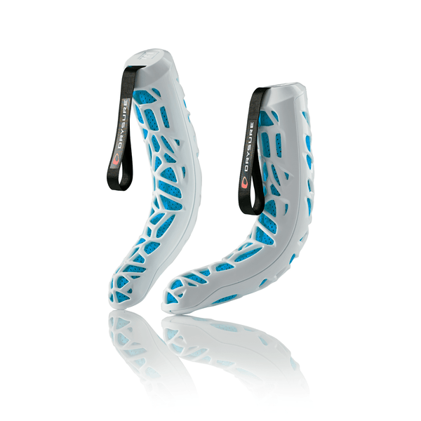 Drysure Extreme - White and Blue - one of the most popular colour combinations