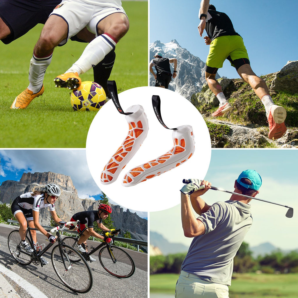 Drysure Active - Great for football, running, cycling and golf