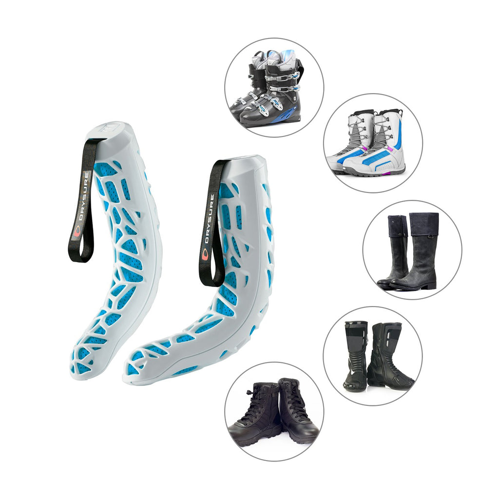 Drysure Extreme Boot Dryers are great for all boots