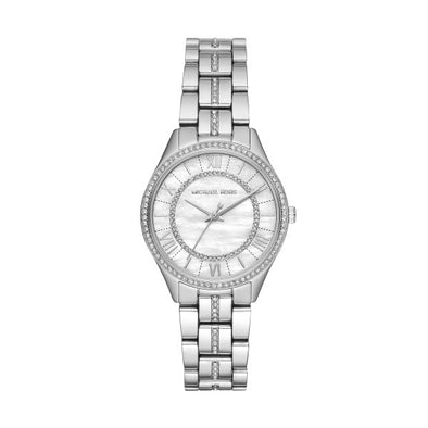 michael Kors Lds S/S Lauryn Watch MK3900