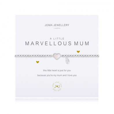 Joma Jewellery A Little Marvellous Mum Bracelet 1675