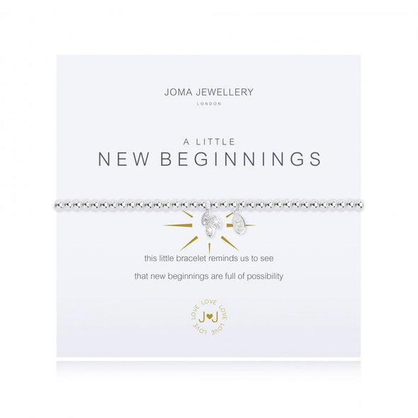 Joma Jewellery A Little New Beginnings Bracelet 2105