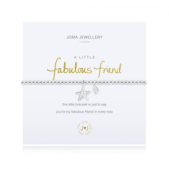 Joma Jewellery A Little Fabulous Friend 2286