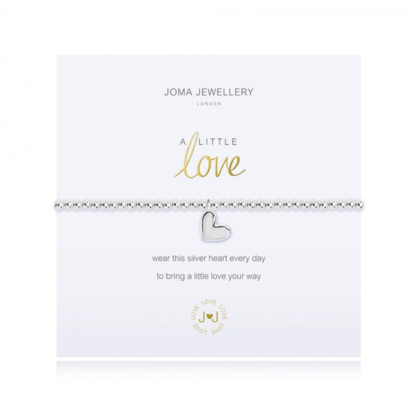 Joma Jewellery A Little Love Bracelet 2693
