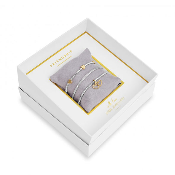 Joma Jewellery Gift Box Friendship 3153