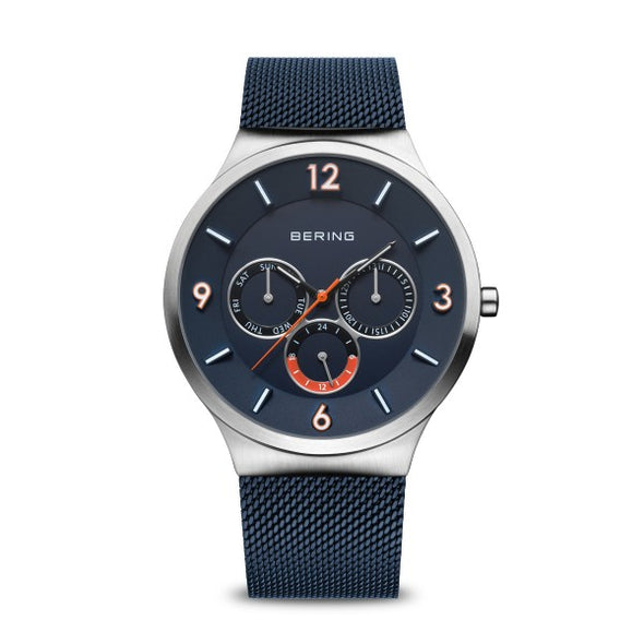 Bering Watch:33441-307