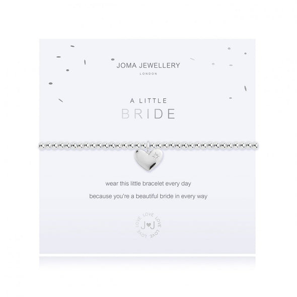 Joma Jewellery A Little Bride Bracelet 3620