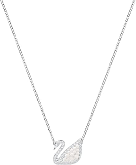 Swarovski Iconic Swan Necklace 5416605