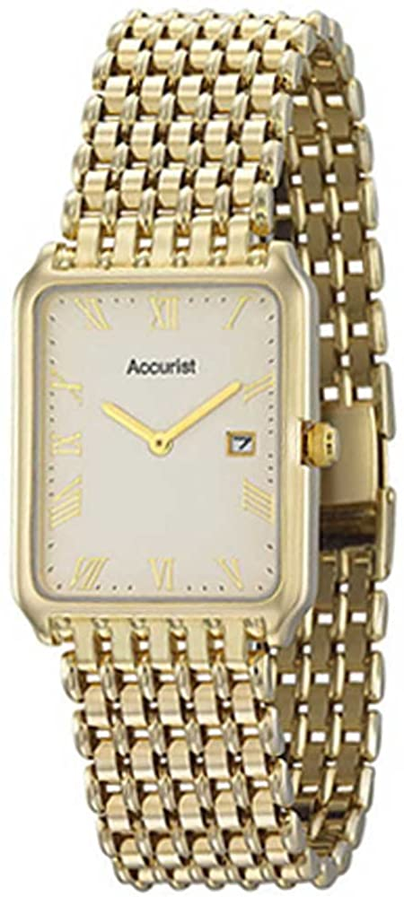 Accurist Watch:GD1460