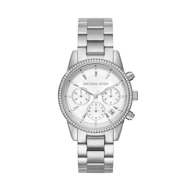 michael Kors S/S Ritz Watch MK6428