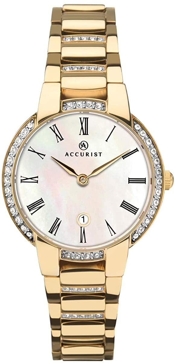 Accurist Watch:8220