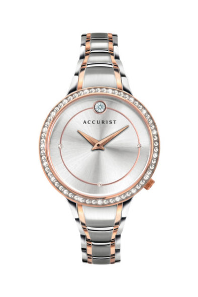 Accurist Watch:8341