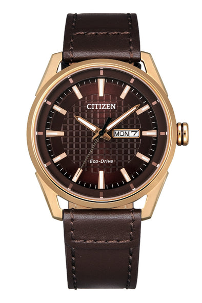 Citizen Eco-Drive Watch:AW0083-08X