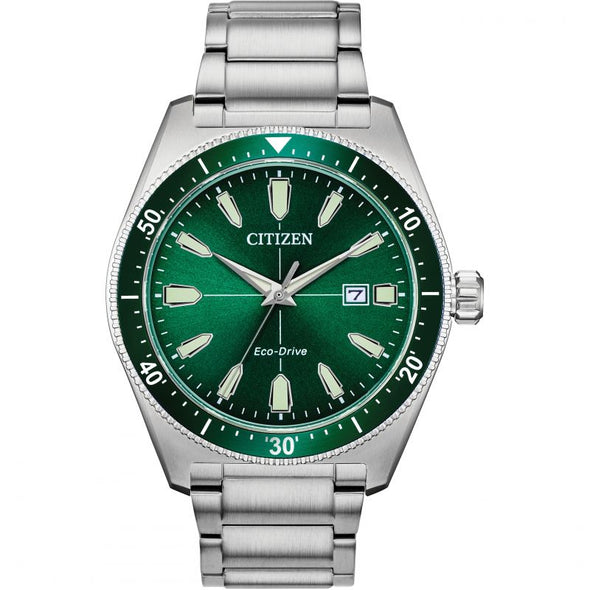 Citizen Eco-Drive Watch:AW1598-70X