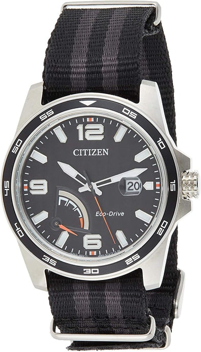 Citizen Eco-Drive Watch:AW7030-06E