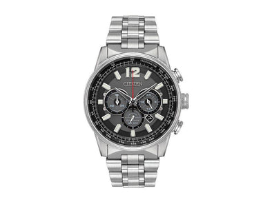 Citizen Eco-Drive Nighthawk Watch:CA4370-52E