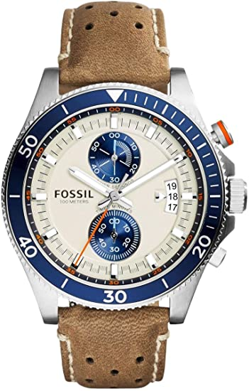 Fossil Watch: CH2951