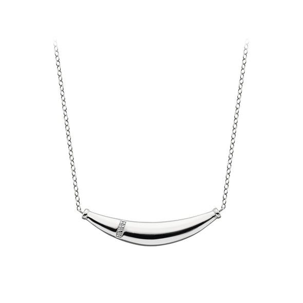 Hot Diamonds Belle Necklace DN110