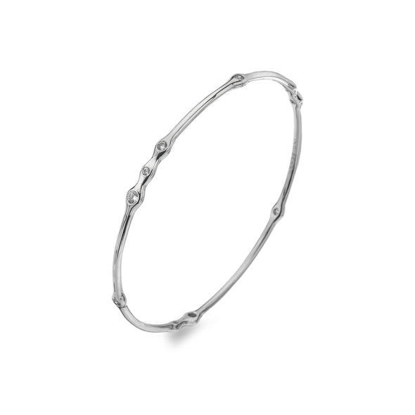 Hot Diamonds Nettare Bangle EB076