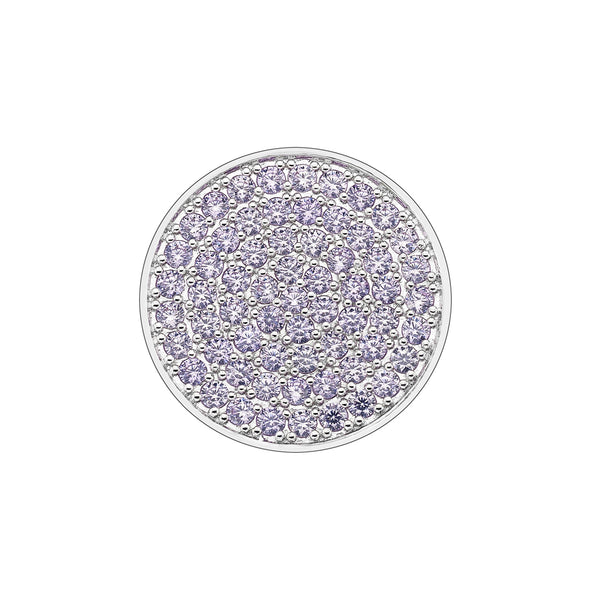 Hot Diamond Emozioni Nature Coin 25mm EC349