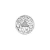 Hot Diamonds Emozioni Cleopatra 25mm Coin EC466