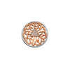 Hot Diamonds Emozioni Cleopatra Rose 25mm Coin EC468