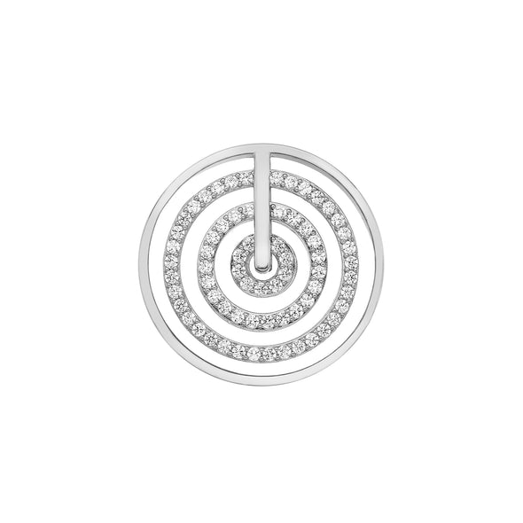 Hot Diamonds Emozioni 33mm Entro Coin