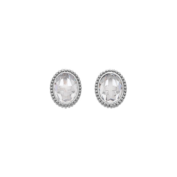 Hot Diamonds Emozioni Innocence Earrings EE028