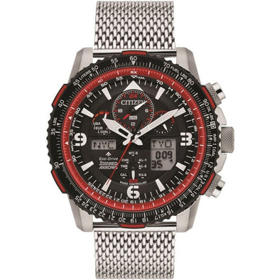 Citizen Eco-Drive Red Arrows Watch:JY8079-76E