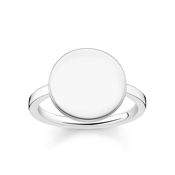 Thomas Sabo Ring Size 54 LBTR0001-001-12-54