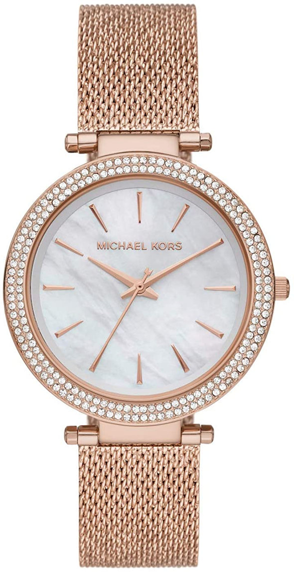 Michael Kors Watch:MK4519