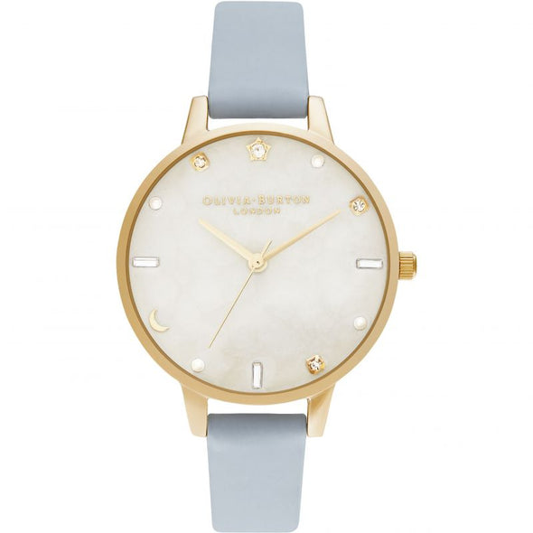 Olivia Burton Watch:OB16GD31