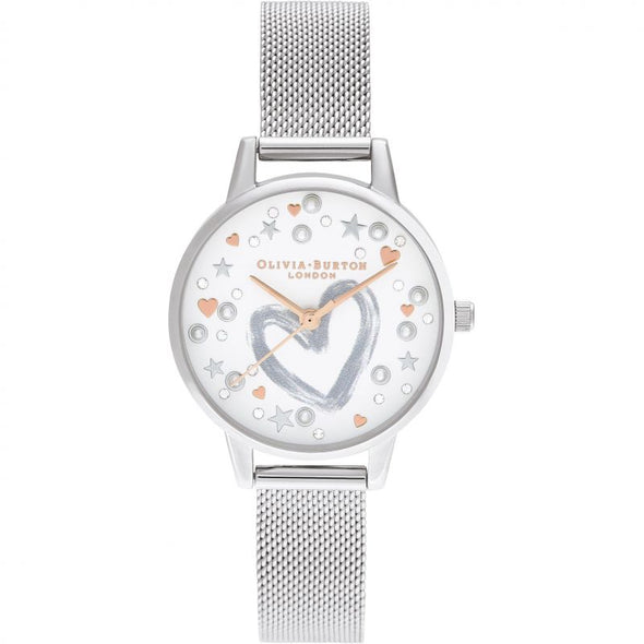 Olivia Burton Watch:OB16LH12