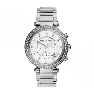Michael Kors S/S Parker Watch MK5353