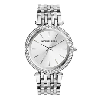 Michael Kors Darci Cubic Zirconia Ladies Watch MK3190