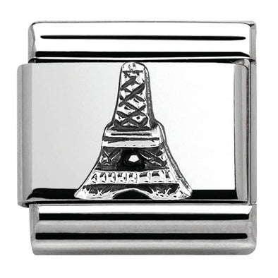 Nomination Eiffel Tower Charm 330105-32