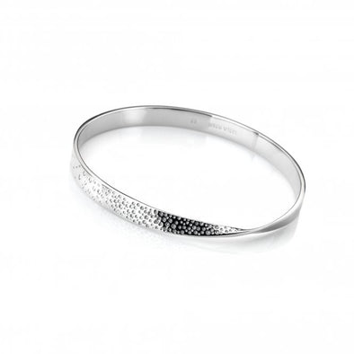 Hot Diamonds Quest Twist Bangle DC168