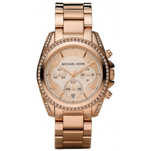 Michael Kors Watch:MK5263