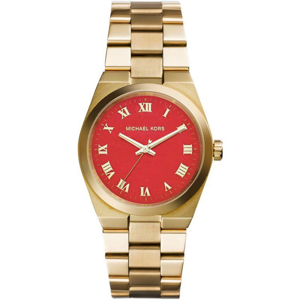 Michael Kors Watch:MK5936
