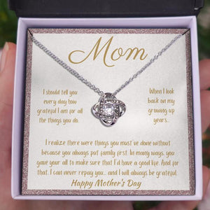 Mother's Day - Necklace