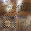 Walnut Ohio Trivet - Gift Idea