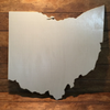 Extra Large Ohio Sign - Proudly Display Your State - XL Size