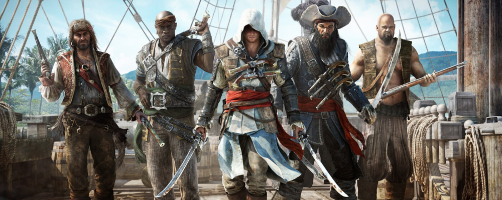 assassin pirate