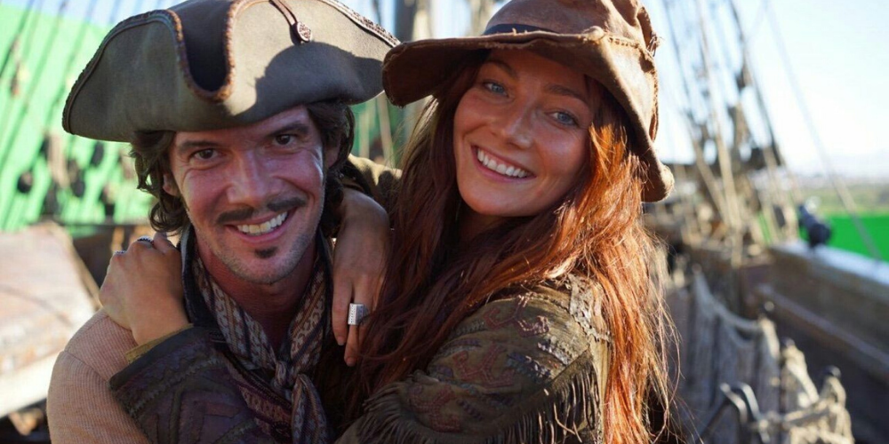mary read et jack rackam